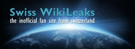 Swiss Wikileaks